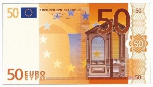 NuovI 50 euro: in arrivo la nuova banconota, ecco in cosa cambia