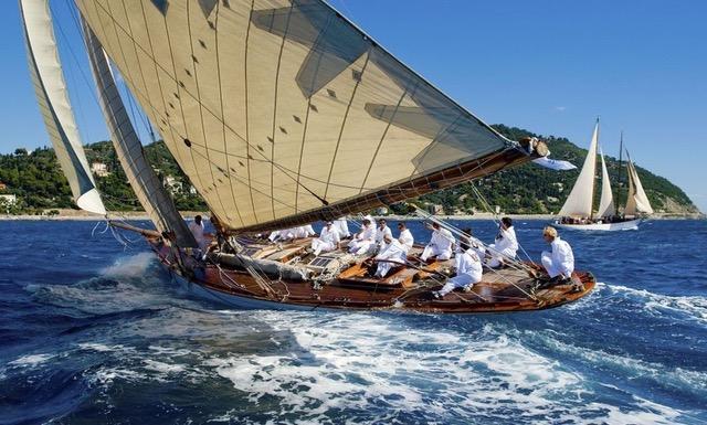 Dal 5 al 9 settembre ad Imperia tornano le signore del mare. Le Vele d'epoca vi attendono nella Città dei marinai