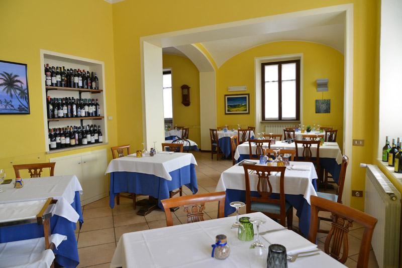 Biella al ristorante baracca il meglio della cucina piemontese - Cucina tipica piemontese ...