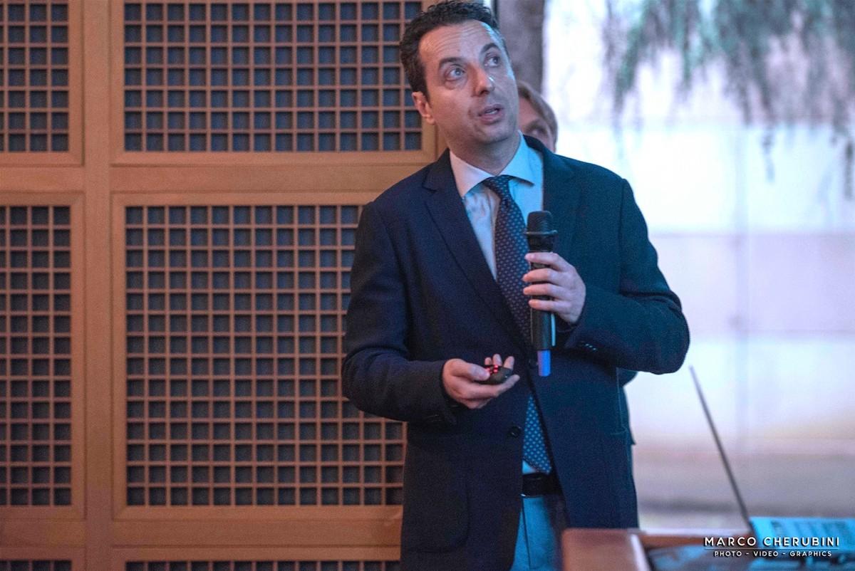 Dr. Alessandro Motta