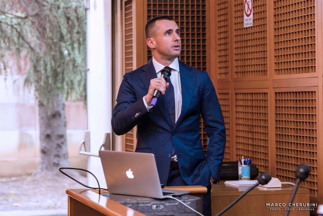 Dr. Gabriele Villa