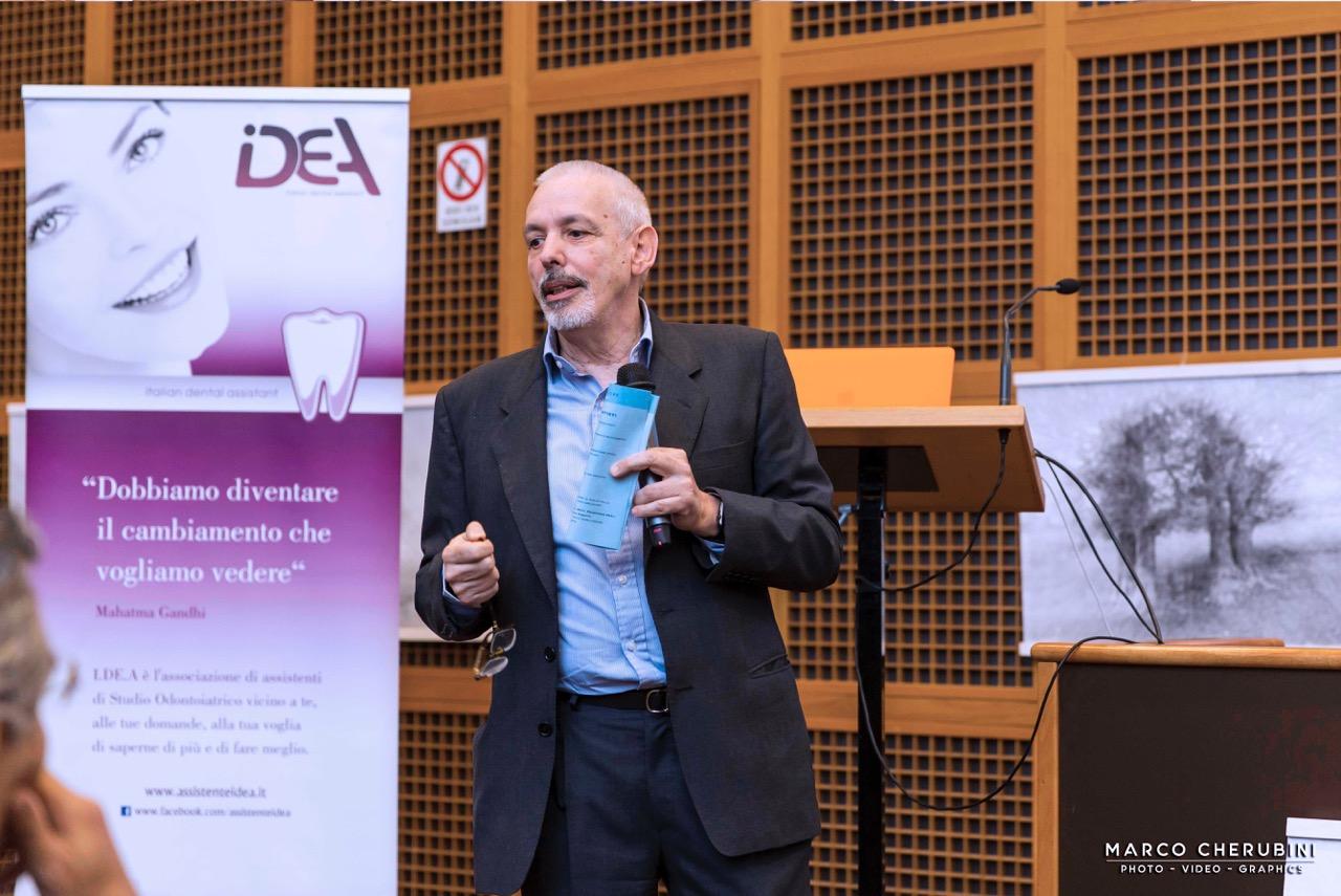 Dr. Michele Piccinato