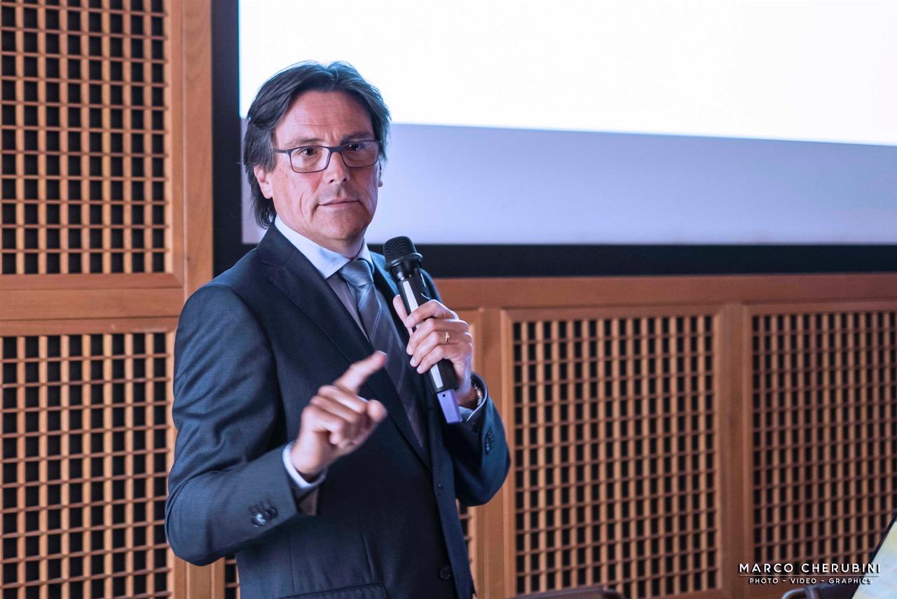 Dr. Valerio Bini