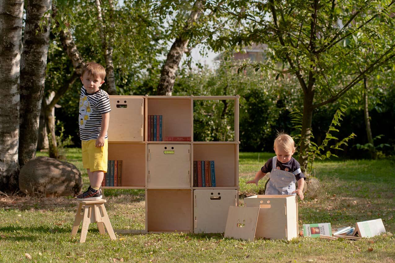 I love legnou201d: da gardiman un mondo dedicato ai bambini fotogallery