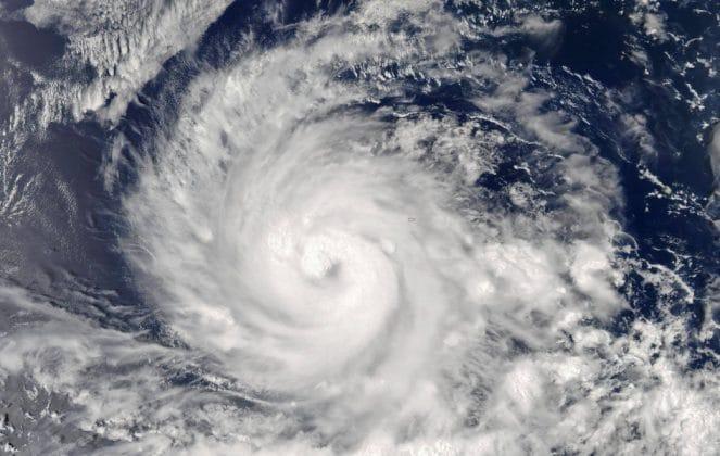 Giappone, 7 morti per il tifone Jebi - Ultima Ora