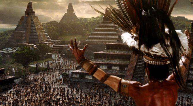 Gli inferi del popolo Maya - Newsbiella it