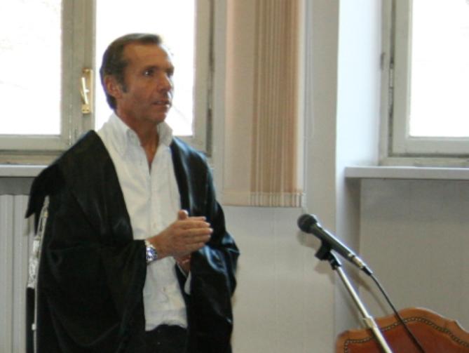 Arrestato il procuratore capo di Aosta Longarini