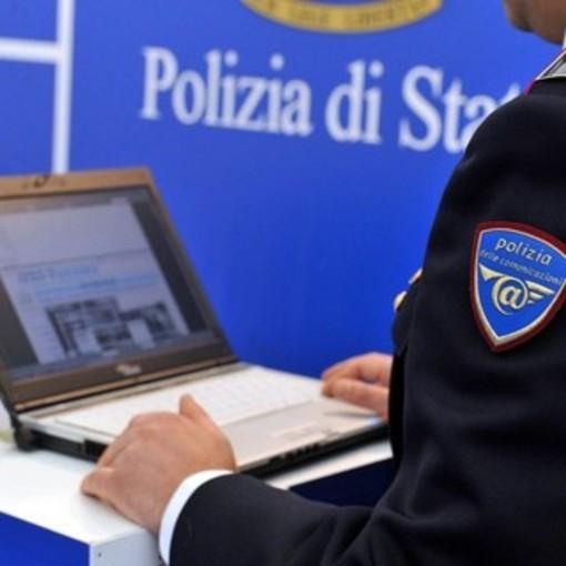 Pedopornografia, maxi-operazione della polizia postale di Torino: arresti in 15 regioni