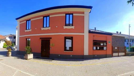 Il Centro Polivalente di Sandigliano - Foto di repertorio