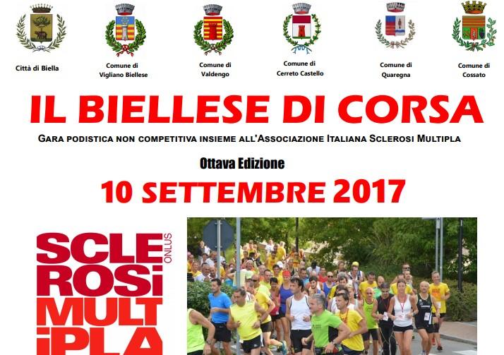 Calendario Corse Podistiche.Le Corse Podistiche In Calendario Dal 4 Al 10 Settembre Al