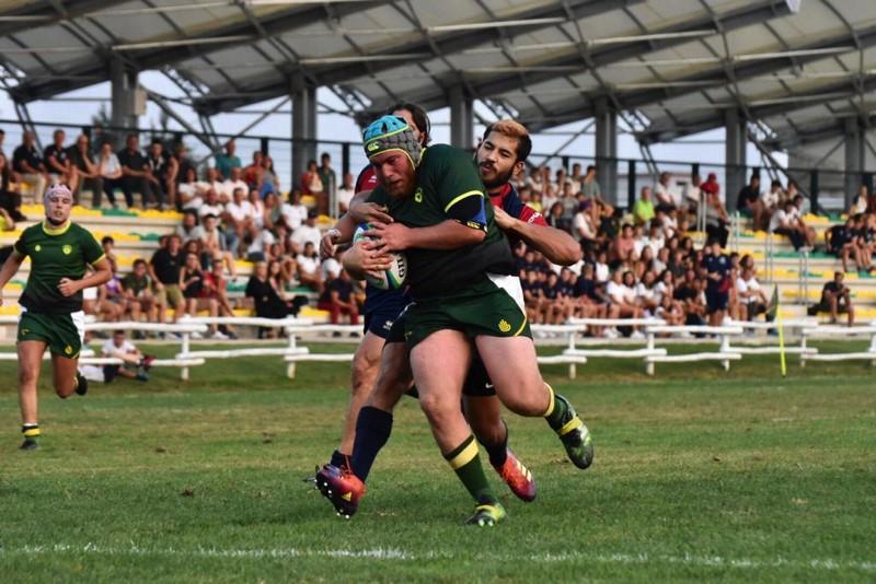 Biella Rugby, inizio di campionato in casa ma già in salita contro