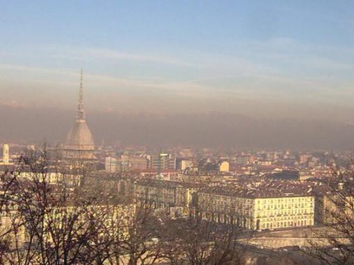 Smog a Torino, lunedì arriva il blocco per i diesel Euro 4