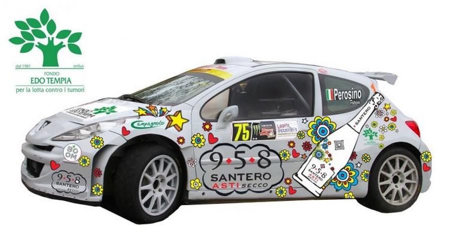 Monster Energy Monza Rally Show 2017: orari diretta tv