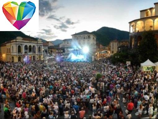 Anche il Centro Territoriale per il Volontariato di Biella all'Alpàa