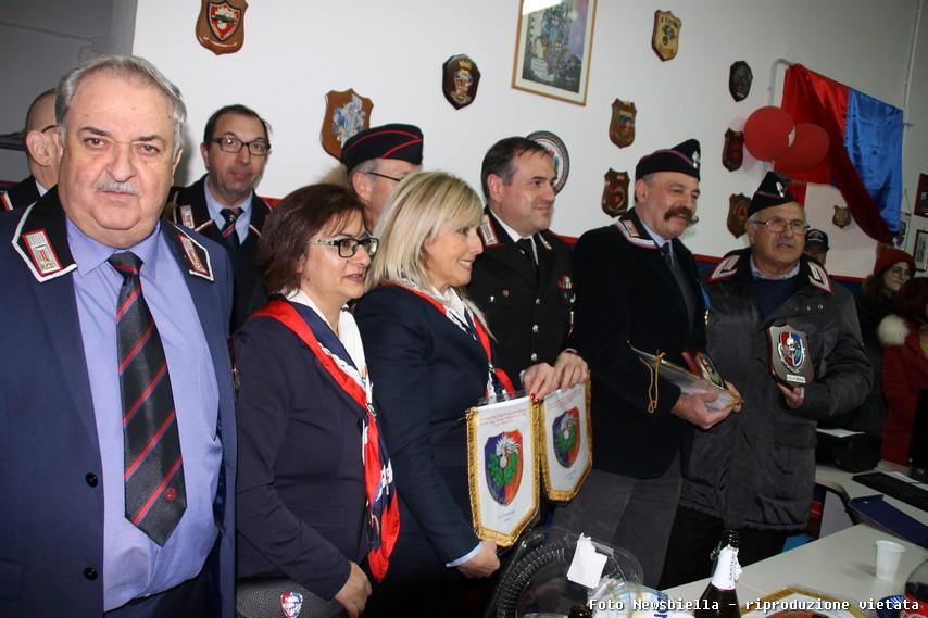 Valle mosso associazione nazionale carabinieri bitetto e valle mosso si incontrano fotogallery - Puglia in tavola bitetto ...
