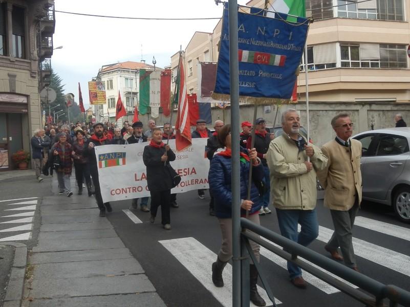 L'appello del sindaco di Macerata:'Si fermino tutte le manifestazioni'