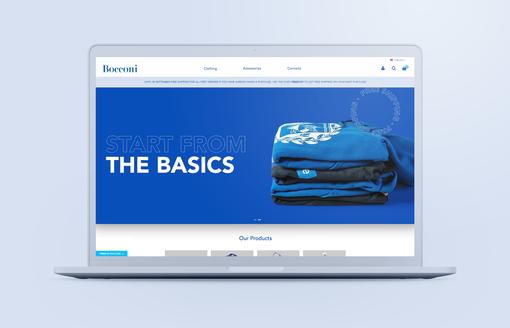 Bocconi Shop: un servizio trasversale AUDES di eccellenza per l'Università Bocconi