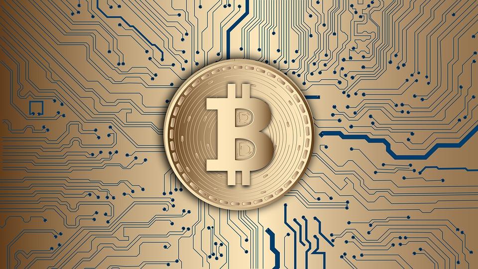 simbolo di bitcoin per il trading