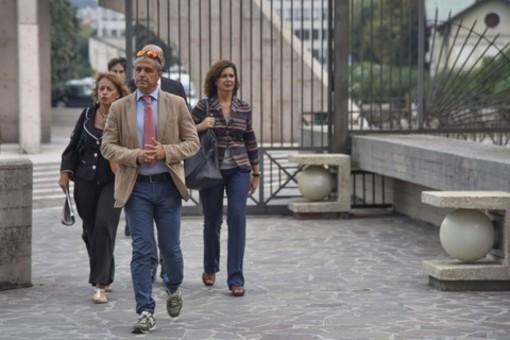 Laura Boldrini e il posto su Alitalia
