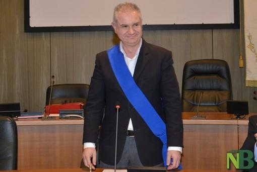 Il presidente Gianluca Foglia Barbisin - Foto di repertorio