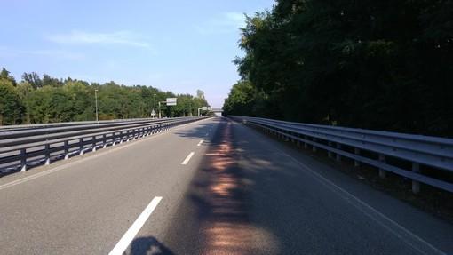 Superstrada - Foto di repertorio