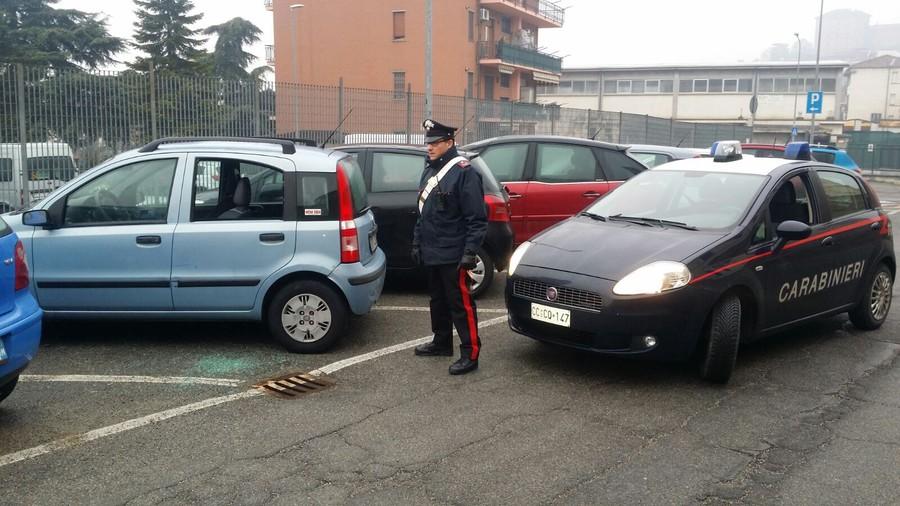 Altavilla (Vi), accoltella donna e fugge con figlia: preso