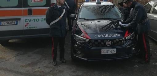 Investiti da un'auto, muoiono due cantonieri - Cronaca dal nord ovest