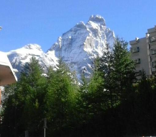 Trovati morti i due alpinisti sul Cervino