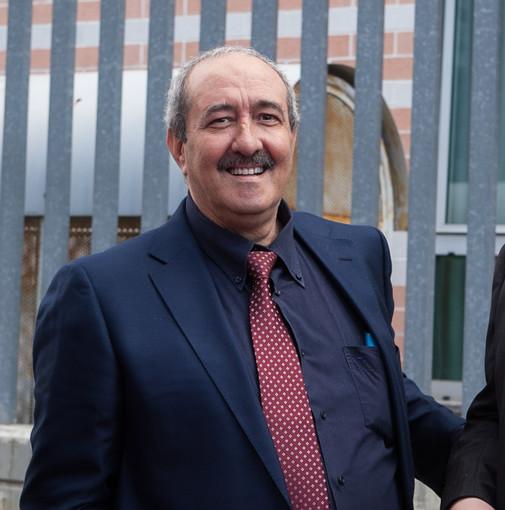 Il sindaco Alfio Serafia - Foto di repertorio