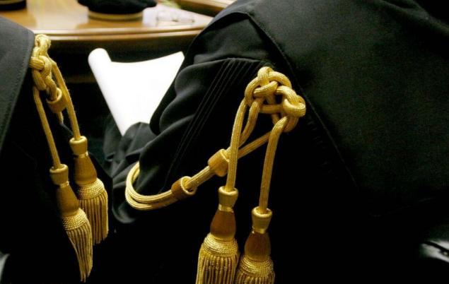 Nuovo Ufficio Giudice Di Pace : Udienze congelate fino a nuovo ordine dai giudici di pace