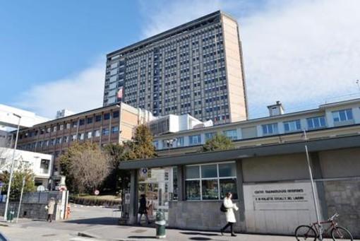Medicina: tetraplegico tornerà a muovere mani, prima italiana a Cto Torino
