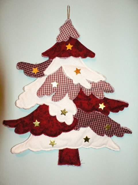 Lavoretti Di Cucito Per Natale.In Biblioteca A Cossato Si Impara A Creare Per Il Natale