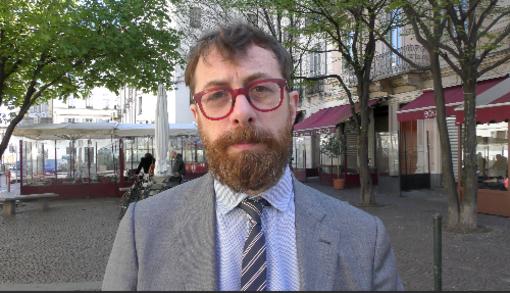 """Ambiente, la proposta di Viotti: """"Il 30% del bilancio UE dedicato ai cambiamenti climatici""""  VIDEO"""