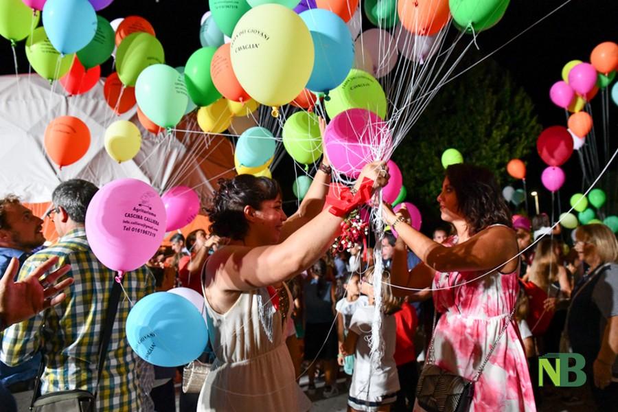 Si apre a Cavaglià la 500° Festa dei Giovani, gli Eiffel 65