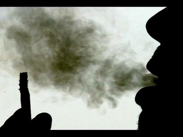 Alain come smetterà di fumare il carato