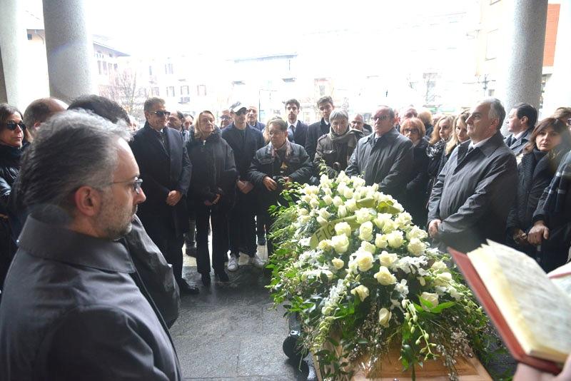 Ezio Greggio, è morto il papà Nereo: aveva 95 anni