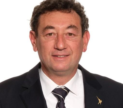 Gianni Ferrari Lega Salvini Biella