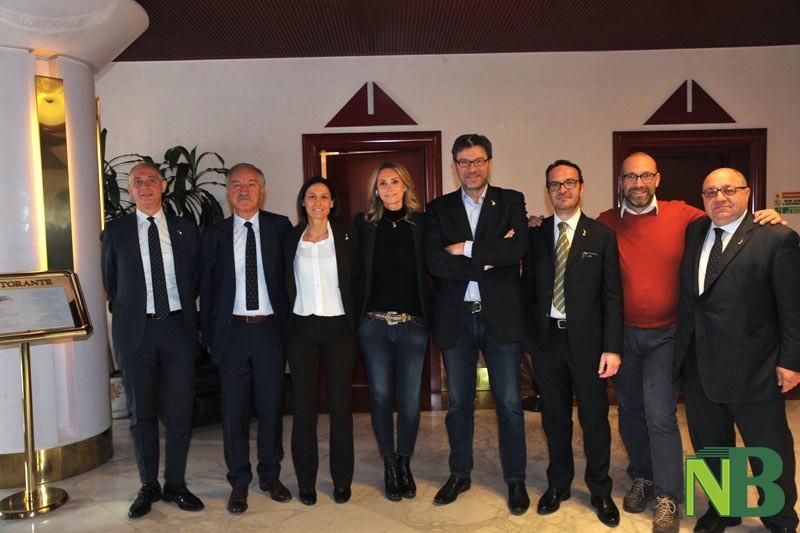 Salvini, con Lega primo partito via a flat tax - Europee 2019