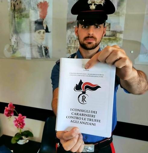 I consigli dei carabinieri per scongiurare il rischio truffe per gli anziani