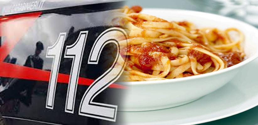 Biella ospite del centro d 39 accoglienza getta cibo dalla finestra arrivano i carabinieri - Aggiungi un posto a tavola base musicale ...