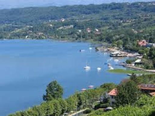 Lago di castel san vincenzo moli