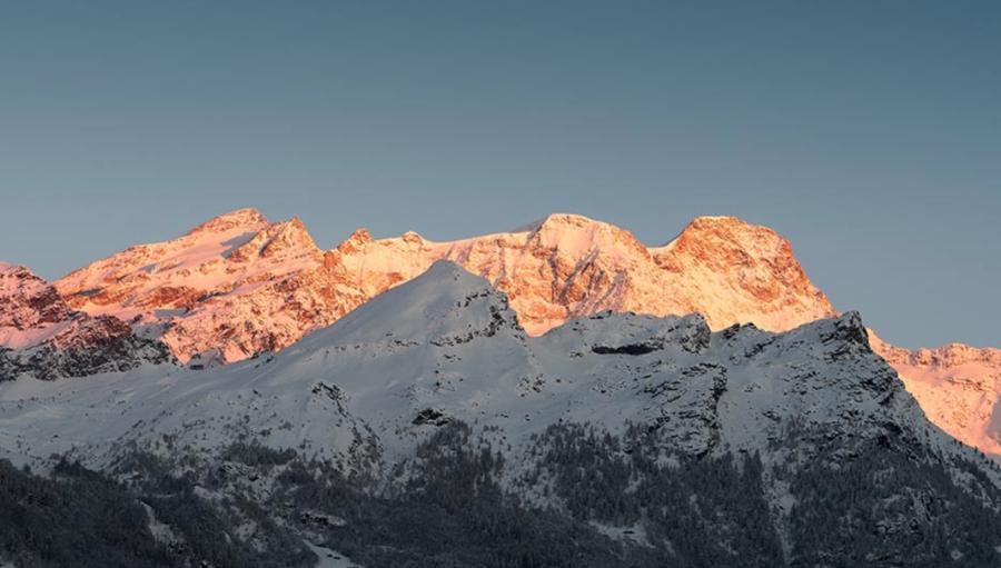 Scossa di terremoto nell'Aquilano, avvertita anche nel Lazio