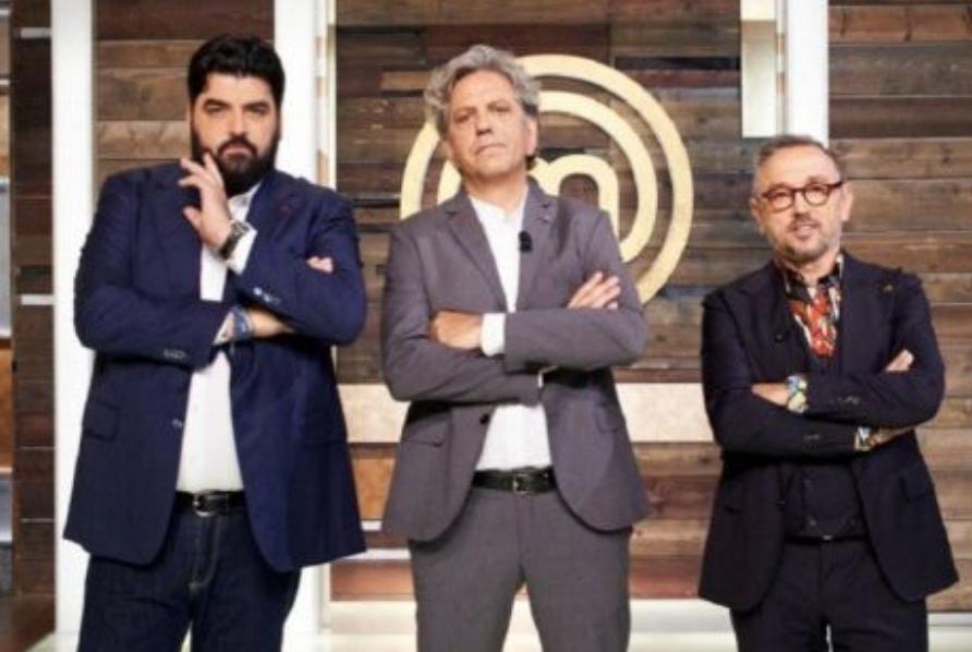 MasterChef Italia 9, quarta puntata: eliminati e prove, Chef Marco Martini ospite