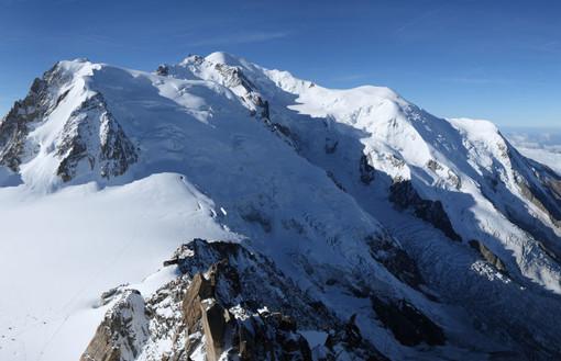 Poche le speranze di ritrovare vive le tre persone di Bardonecchia disperse sul Monte Bianco - Cronaca dal nord ovest