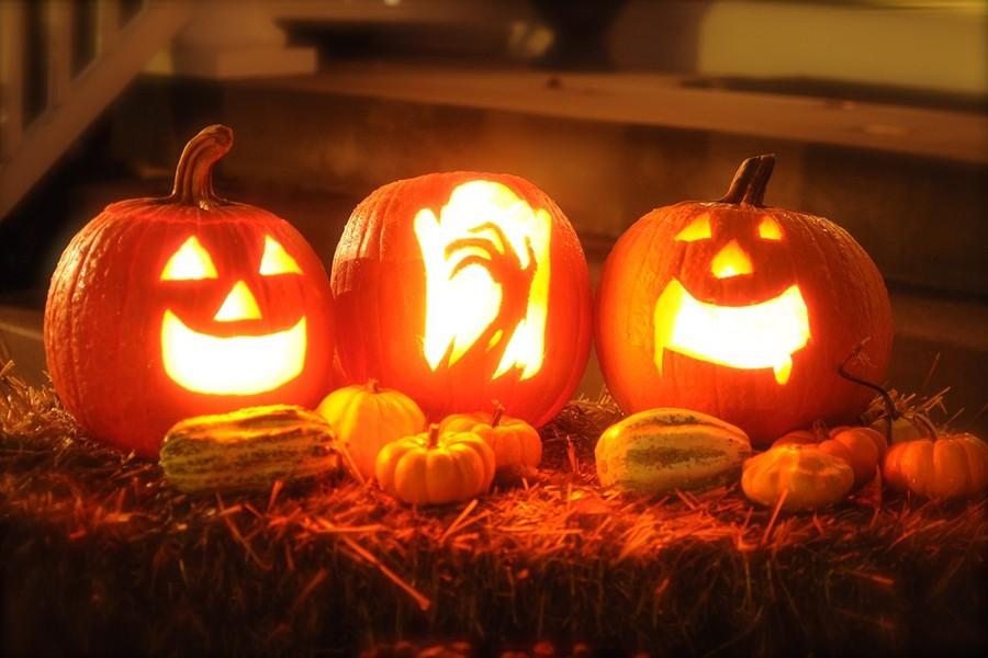 Foto Di Halloween.Brividi Di Halloween A Ponderano Newsbiella It