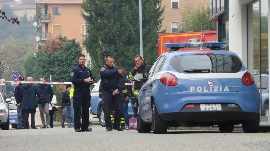 Buste sospette in piemonte e valle d 39 aosta attivata la for Polizia di stato torino permesso di soggiorno