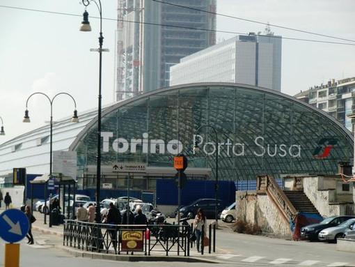 TORINO. Rissa tra minorenni alla stazione Porta Susa, 10 denunce