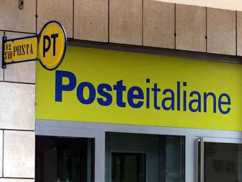 Scafati, rapina all'ufficio postale: è caccia al malvivente