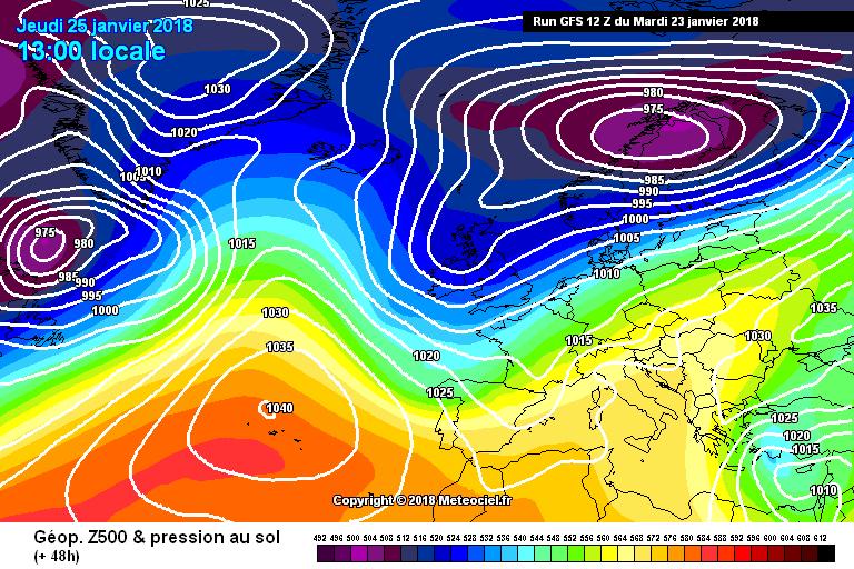 Meteo, l'inverno tarda ad arrivare: ancora temperature miti in tutta Italia