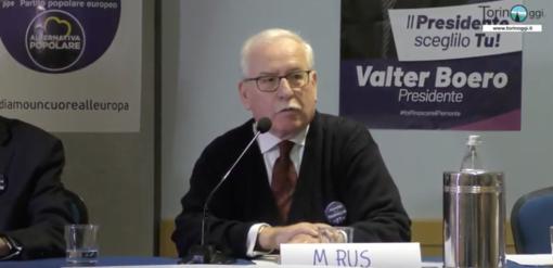 """Elezioni Europee, l'appello al voto di Marko Rus: """"Votate il Popolo della Famiglia"""""""